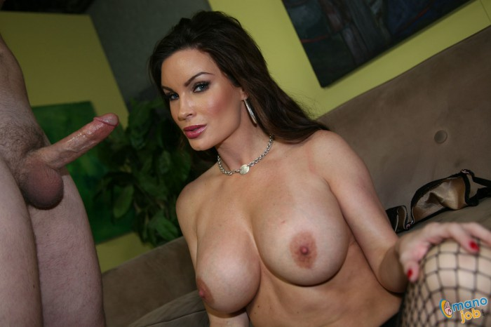 Diamond Foxxx Tits